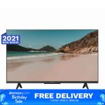 TCL UHD 55P726 4K Ultra HD Android TV