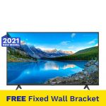 TCL UHD 55P615 4K Ultra HD Android TV