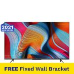 TCL UHD 75P727 4K Ultra HD Android TV