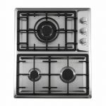 La Germania HC-6003 Stainless Built-in Hob