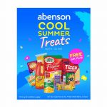 FREE Cool Summer Treats Gift Pack