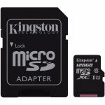 Kingston Class 10 128GB Memory Card