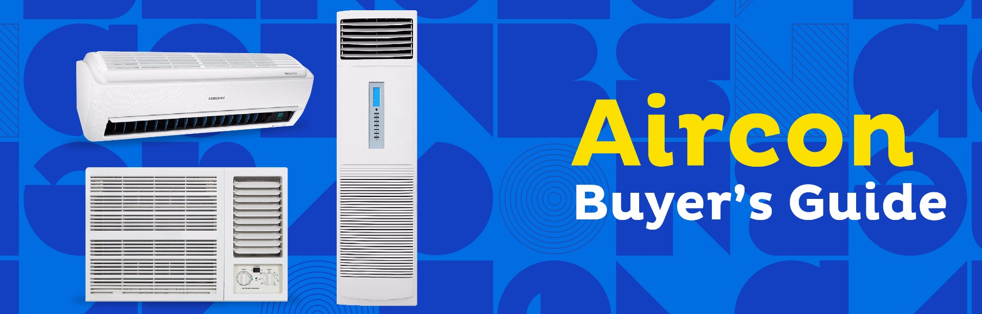 Aircon Buyers Guide